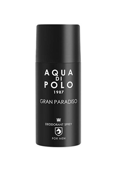 Aqua Di Polo 1987 Gran Paradiso Deodorant 150 ml