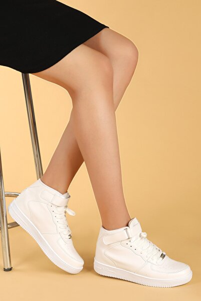 Ayakland Nprs 30 Air Günlük Bayan Spor Bot Ayakkabı