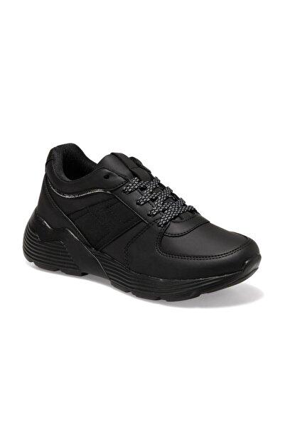 Kinetix Candace Siyah Kadın Fashion Sneaker