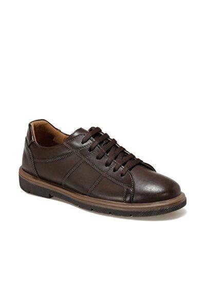 JJ-STILLER 9111 Kahverengi Erkek Ayakkabı