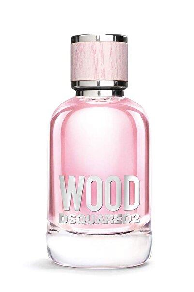 DSquared2 Wood Edt 100 ml Kadın Parfüm 8011003845583