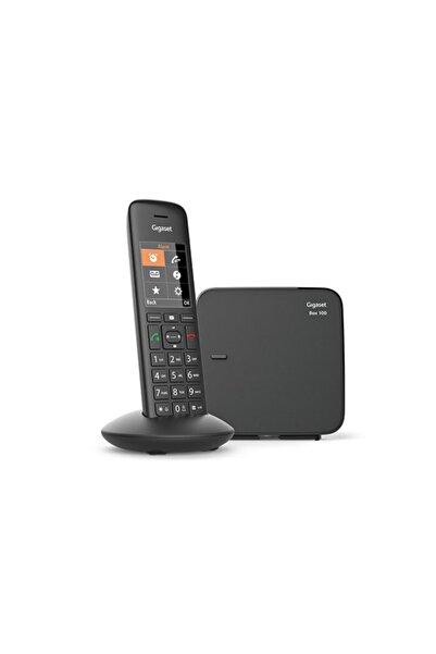 "GIGASET C570 Siyah 200 Rehber 2,2"" Telsiz Telefon"