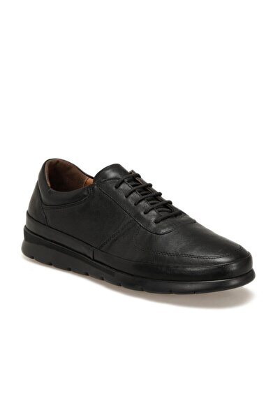 Flogart 4352 Siyah Erkek Ayakkabı 100571981