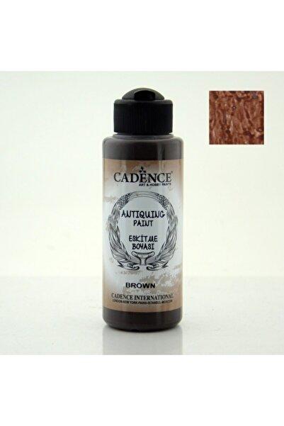 Cadence Eskitme Boyası 120ml(cc) 302 Kahverengi