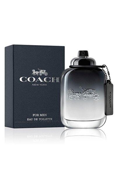 Coach For Men Edt 100 ml Erkek Parfümü 3386460086325