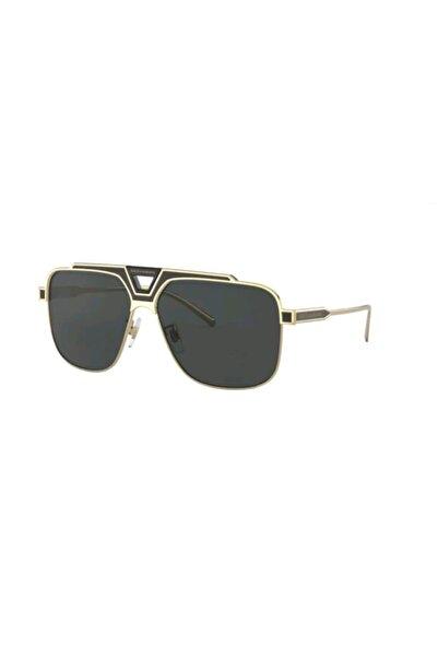 Dolce Gabbana 0dg 2256 1334/87 62-13 Güneş Gözlüğü