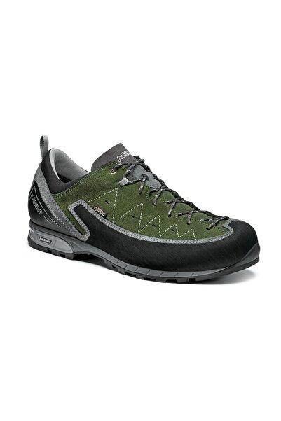 Asolo Erkek Gri Ayakkabı