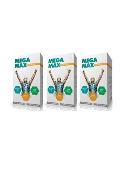 Iqmega Megamax 72 Günlük Kullanım Hologram Sorgulamalı 3 Kutu
