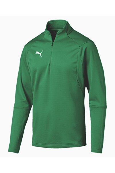 Puma Erkek Spor Sweatshirt - LIGA Training 1 4 - 65560605