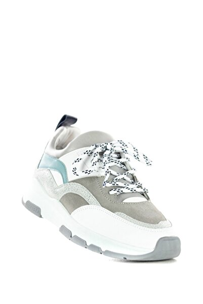 Tommy Hilfiger Kadın Gri Sneaker Fw0fw04853