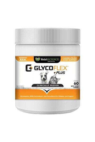 Vet Worthy Vetri Science Glyco Flex Plus Köpek Kedi Eklem Destekleyici 60 Tablet