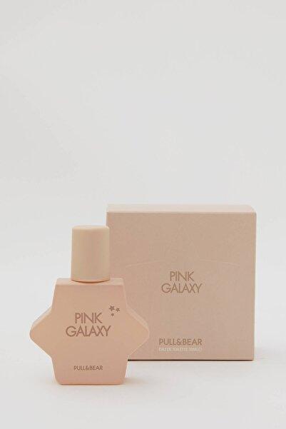 Pull & Bear Pink Galaxy Edt 30 ml Kadın Parfüm 0777734101501