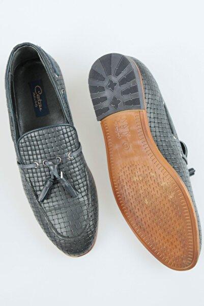 Centone Günlük Deri Ayakkabı 17-5027