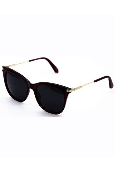 Toms Teddy Kadın Polarize Güneş Gözlüğü 6018-1 C505P