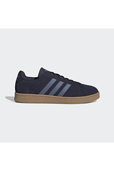 adidas Grand Court Mavi Sneaker Ayakkabı