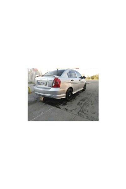 Hyundai Era Arka Karlık Arka Tanpon Eki