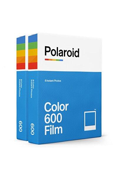 Polaroid Color 600 Ve I-type Uyumlu 8x2 16lı Film