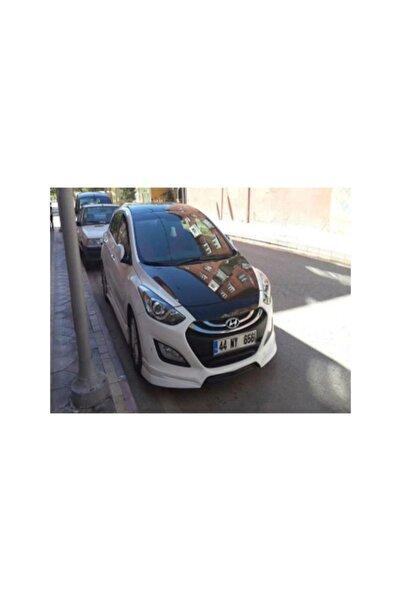 Hyundai I30 (yeni Kasa) Ön Karlık Ön Tanpon Eki