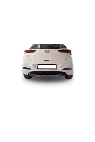 Hyundai Yeni I20 Difizör Arka Tanpon Eki