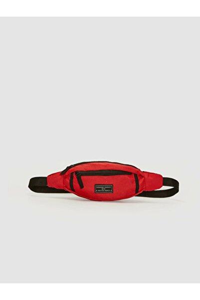 LC Waikiki Erkek Kırmızı Çanta