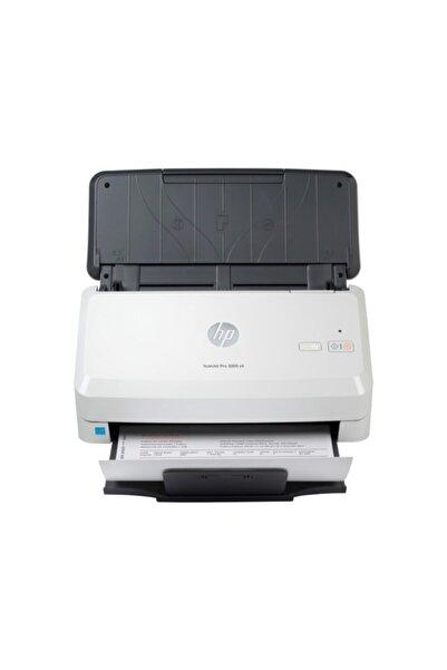 HP Scanjet Pro 3000 S4 Doküman Tarayıcı (6fw07a)