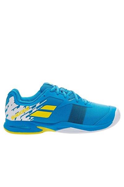 BABOLAT Jet All Court Junior Tenis Ayakkabısı Turkuaz