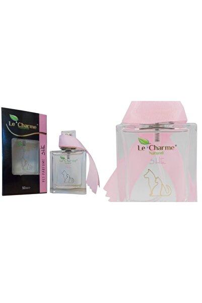 rennway Naturel Köpek Parfümü - Le Charme Pet Perfume She
