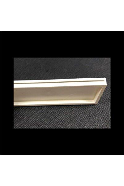 Hoteq 7x2 Cm Plastik Yaka Isimliği (50 Adet 1 Paket)