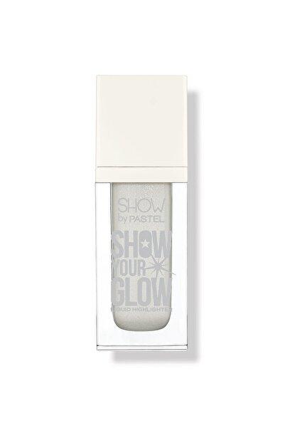 Pastel Aydınlatıcı - Show By Liquid Highlighter 70 8690644379703