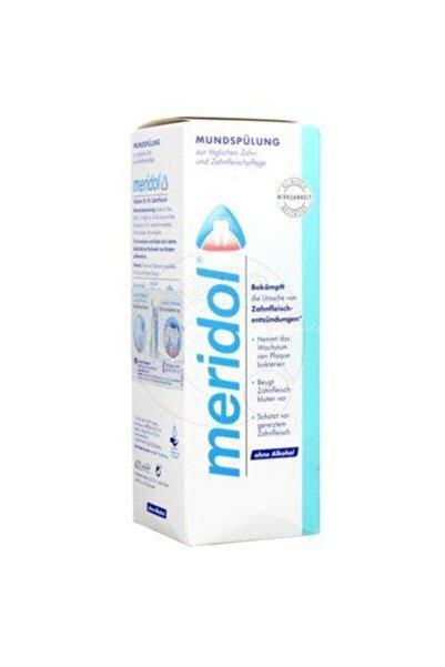 Meridol Ağız Bakım Suyu 400 Ml- Skt:02/2022