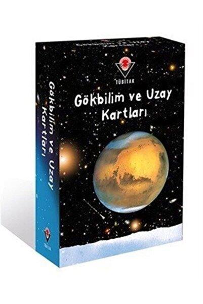 Tübitak Yayınları Gökbilim Ve Uzay Kartları