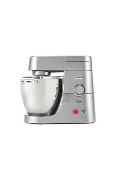 Kenwood Kpl9000s Chef Xl Pro 1700 Watt 6,7 Lt. Mutfak Şefi - Silver
