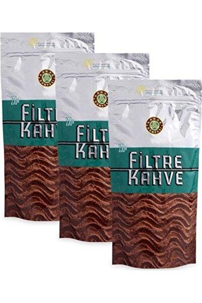 Kahve Dünyası Filtre Kahve 250 Gr (3'lü Paket)