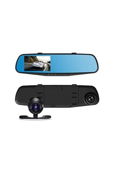 Piranha 1325 Araç Içi Yol Kayıt Kamerası