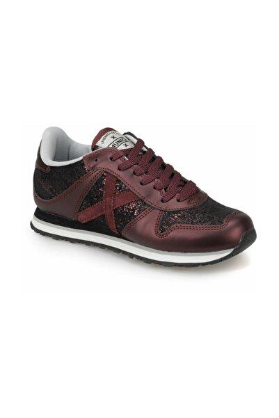 GÖN 86280016 MASSANA40V BORDO MULTI Kadın Sneaker Ayakkabı 100344051