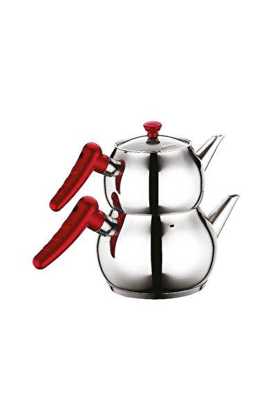 Hascevher Buse Çaydanlık