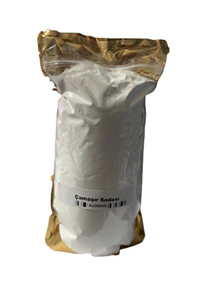 Alokrais Tarım Toz Çamaşır Sodası 1 kg