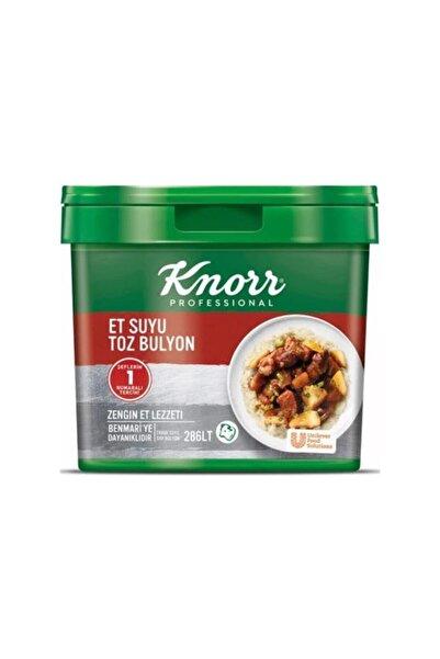 Knorr Et Suyu Toz Bulyon 5  kg
