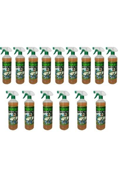 FÖRBİX Gts 35 Çok Amaçlı Temizlik Ürünü 15 li Paket