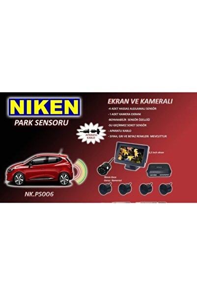 Niken Araba Park Sensörü