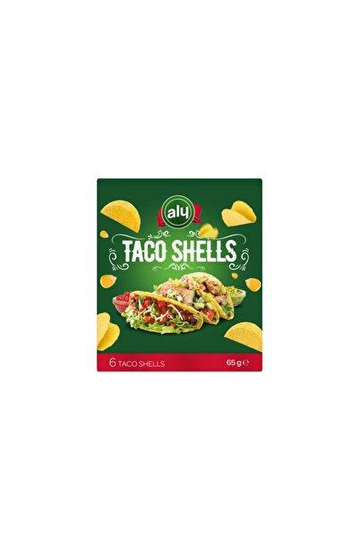 Aly Taco Shells 6'lı Paket 65 gr