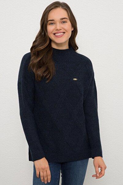 U.S. Polo Assn. Kadın Kazak G082SZ0TK.000.1083456