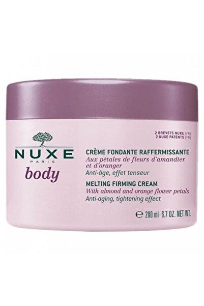 Nuxe Body Melting Forming Sıkılaştırıcı Vücut Kremi 200 Ml