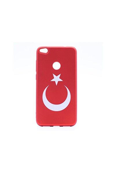 Torex Huawei P9 Lite Türk Bayraklı Kılıf