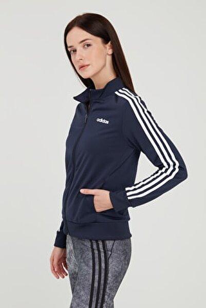 Essentials Tricot Track Jacket Kadın Sweatshirt