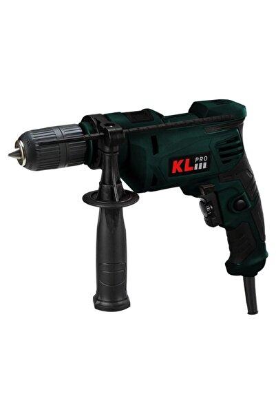 KLPRO Kldm1106 650watt 13mm Profesyonel Darbeli Matkap