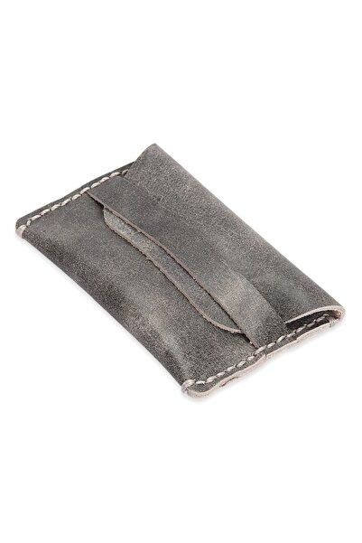 Chavin Handmade Deri Erkek Kredi Kartlık Ve Cüzdan Trp1603