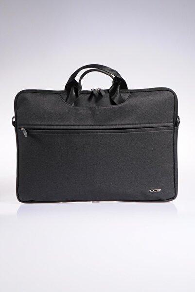 ÇÇS 71363 Siyah Unısex Laptop Çantası
