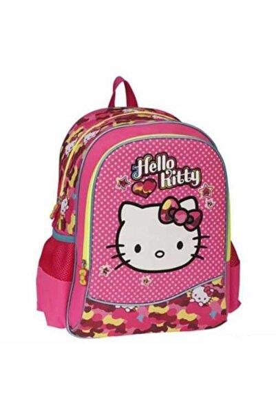 Hakan Çanta Hakan Hello Kitty Okul Çantası 86031