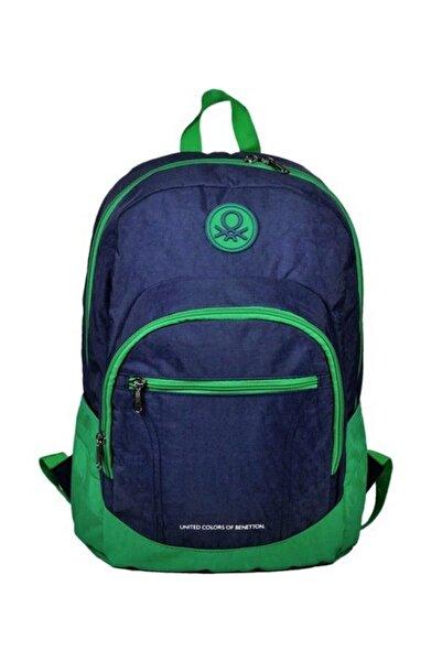 Benetton Hakan 96015 Sırt Çantasi